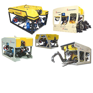 Observation Class ROVs
